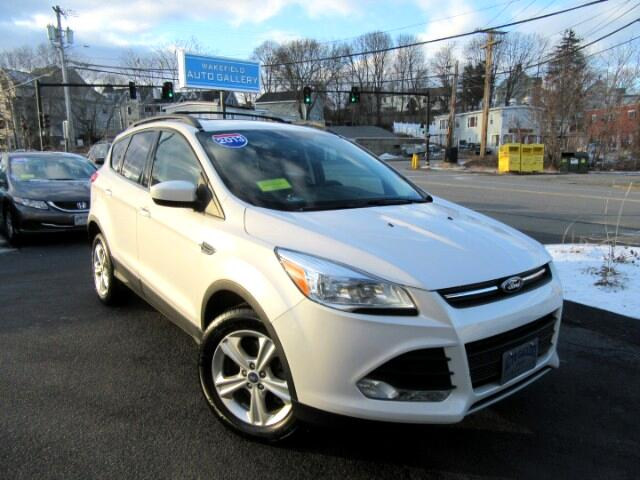 2013 Ford Escape SE 4WD NAVIGATION SKY MOON ROOF