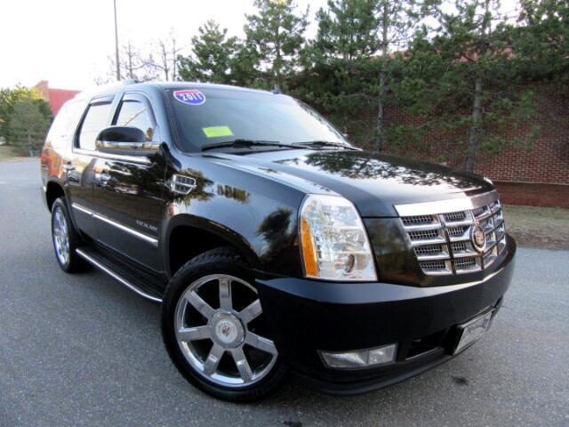2011 Cadillac Escalade AWD LUXURY NAVIGATION DVD ENTERTAINMENT