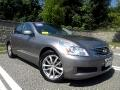 2007 Infiniti G35X With Navigation