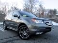 2007 Acura MDX TECH PACK NAVIGATION WITH REAR DVD System