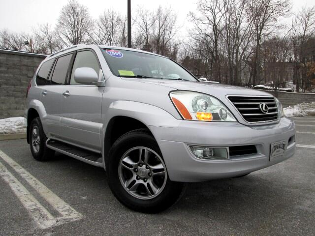 used 2009 lexus gx 470 sport utility for sale in boston ma 01880 wakefield auto gallery. Black Bedroom Furniture Sets. Home Design Ideas