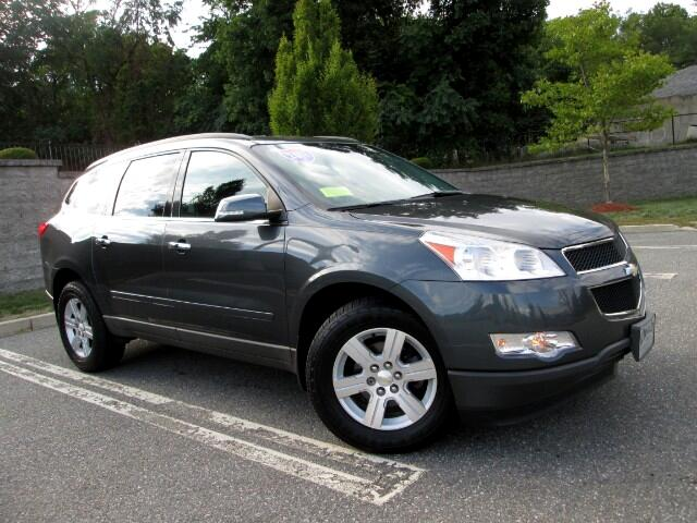 2011 Chevrolet Traverse LT AWD 3rd Row Seating