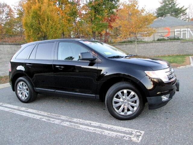 2009 Ford Edge SEL AWD MOON ROOF