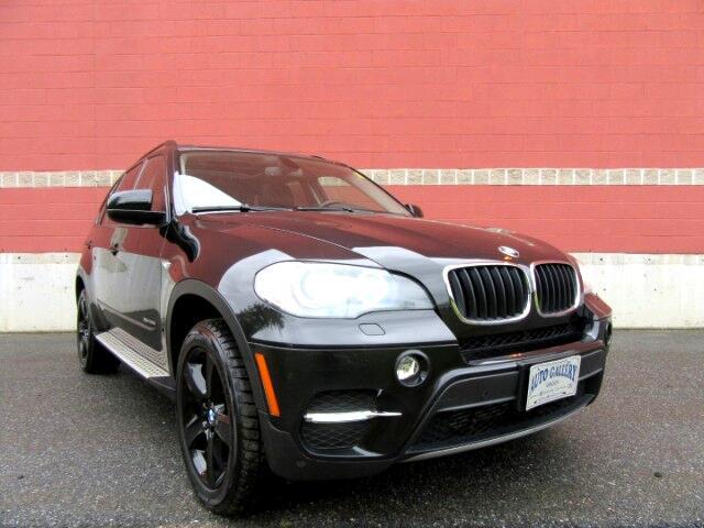 2011 BMW X5 XDrive35i Sport Pakage Navigation