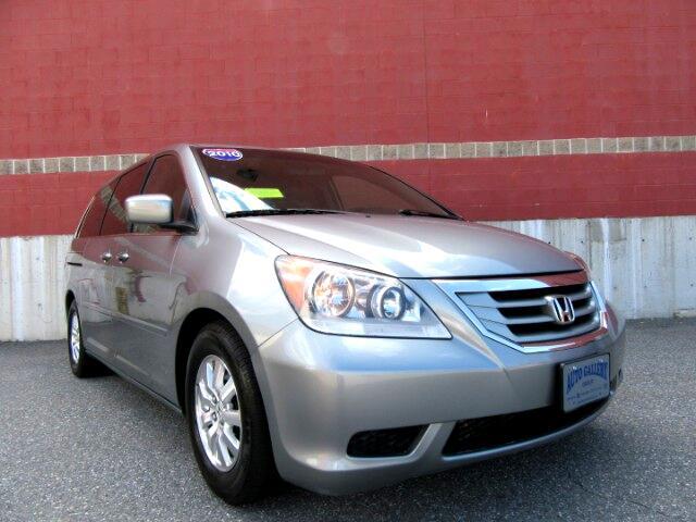 2010 Honda Odyssey EX 8 Seating