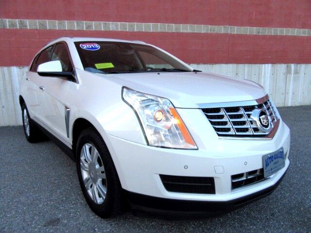 2013 Cadillac SRX AWD LUXURY COLLECTION NAVIGATION DVD ENTERTAINMENT