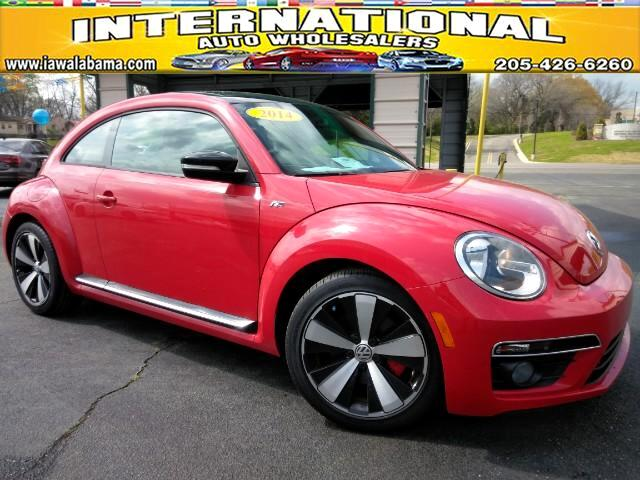 2014 Volkswagen Beetle 2.0T Turbo