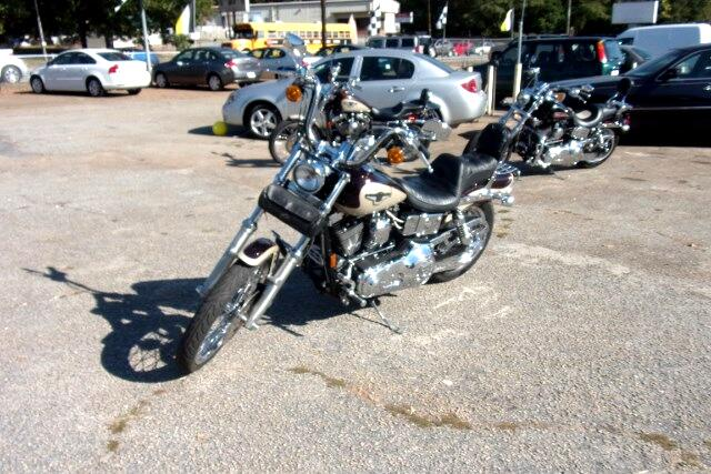 1998 Harley-Davidson FXDWG Dyna Wide Gluide