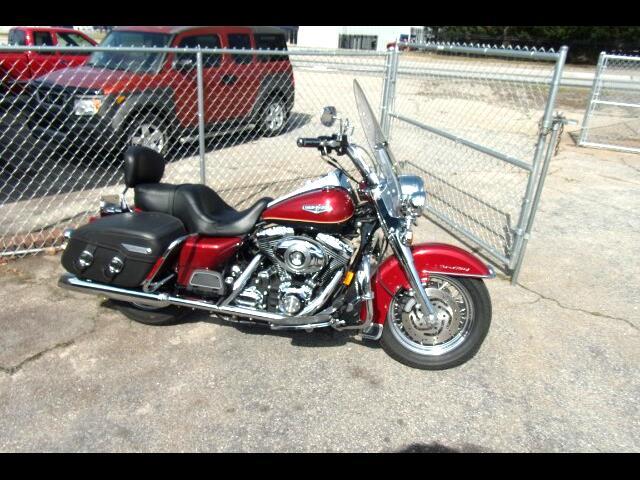 2007 Harley-Davidson FLHRCI cruser
