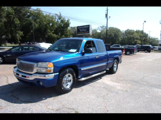 2003 GMC Sierra 1500 Ext. Cab  6.5-ft. Bed 2WD