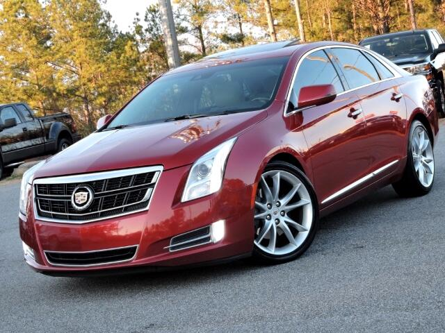 2014 Cadillac XTS Vsport Premium AWD