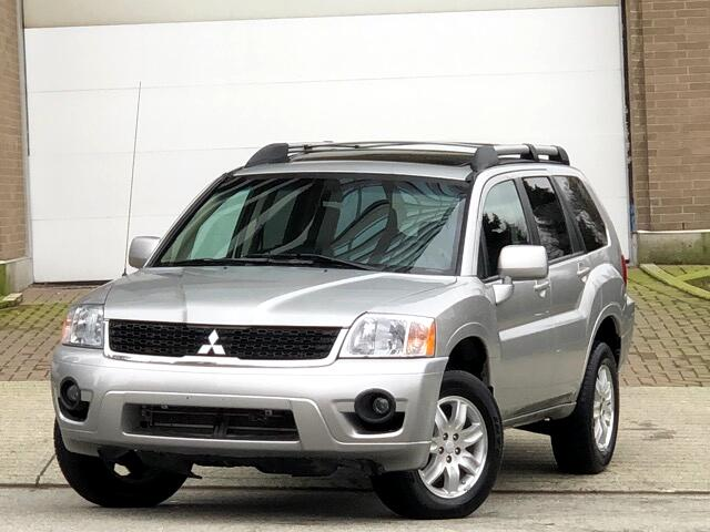 2011 Mitsubishi Endeavor SE AWD