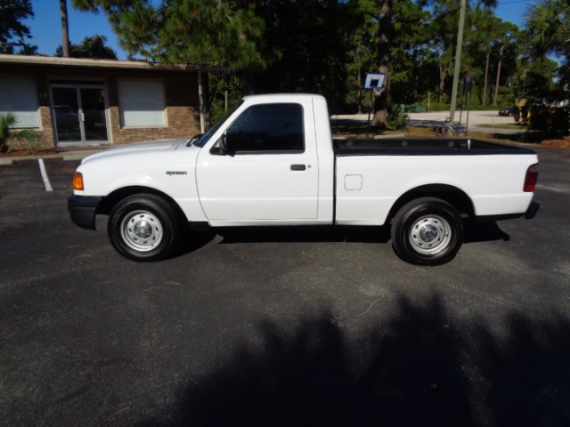 2005 Ford Ranger XLT Long Bed 2WD