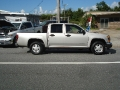 2005 Chevrolet Colorado LS Z71 Crew Cab 2WD w/1SF
