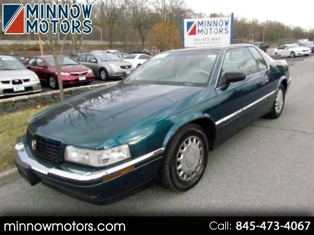 1994 Cadillac Eldorado Coupe