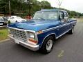 1975 Ford Ranger