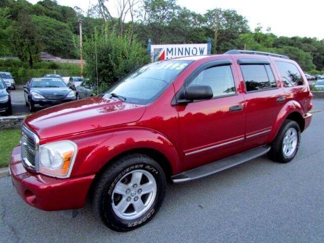 2006 Dodge Durango Limited 4WD