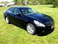 2011 Infiniti G37X With Navigation