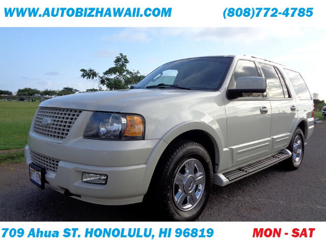 2006 Ford Expedition Limited 4WD