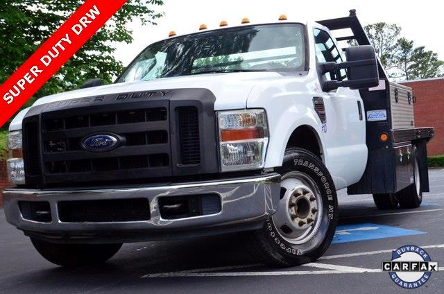 2010 Ford F-350 SD XL