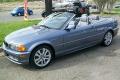 2003 BMW 3-Series 330Ci convertible