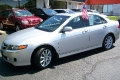 2008 Acura TSX 5-speed AT with Navigation