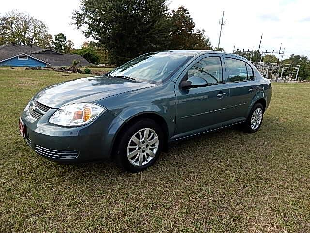 2010 Chevrolet Cobalt LT1 Sedan