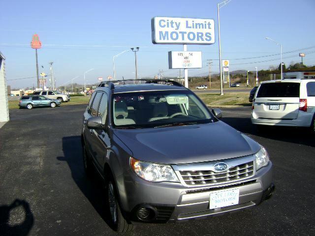 2011 Subaru Forester PREMIUM