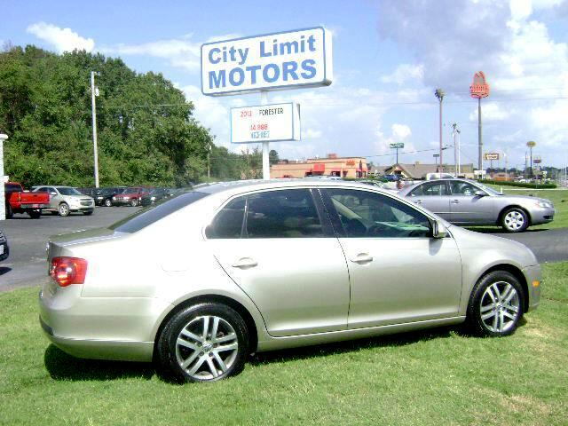2006 Volkswagen Jetta TDI OPTION PACK