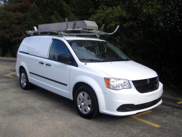2013 Dodge Cargo Van C/V