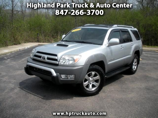 used toyota 4runner for sale chicago il cargurus. Black Bedroom Furniture Sets. Home Design Ideas