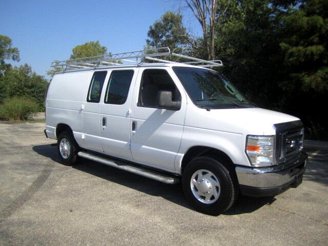 2008 Ford Econoline E-250