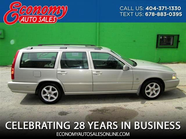2000 Volvo V70 Special Edition