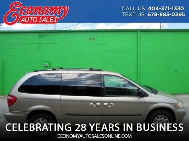 2003 Dodge Grand Caravan Sport FWD