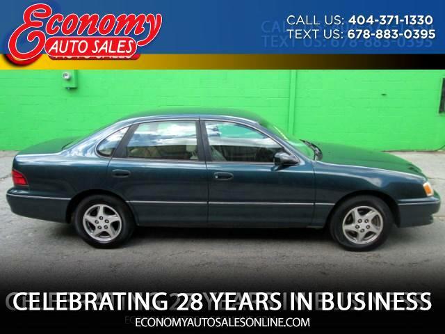 1998 Toyota Avalon XL