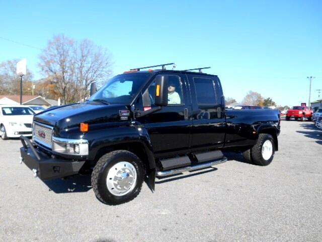 2003 GMC C4E042