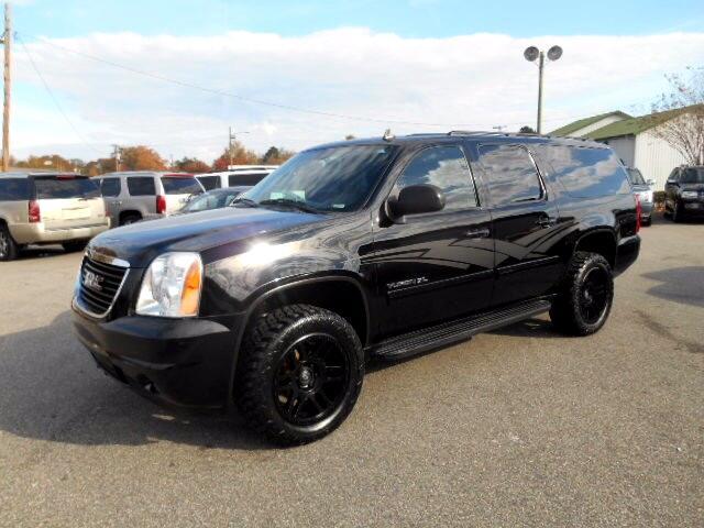 2011 GMC Yukon XL SLE-1 1/2 Ton 4WD