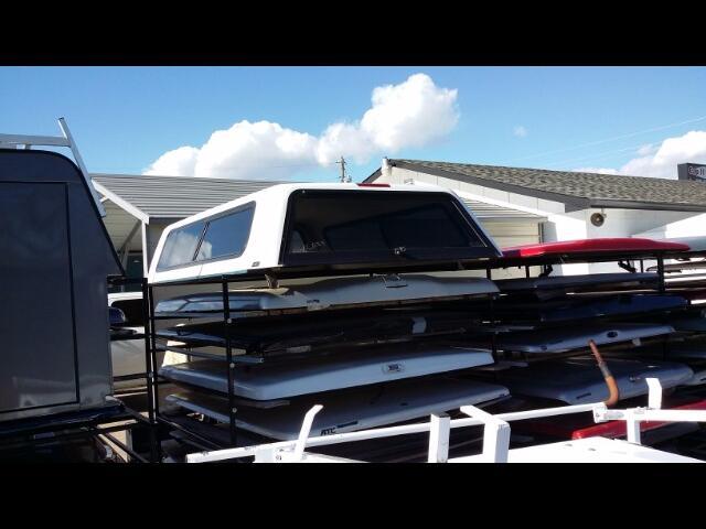 1 Chevrolet SILVERADO 2007-2013 Long Bed ARE Topper