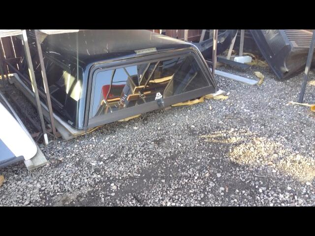 1 Chevrolet SILVERADO 2007-2013 Extra Short Bed ARE
