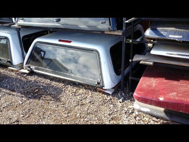 1 Chevrolet SILVERADO & Sierra 2014+ Extra Short Bed ATC