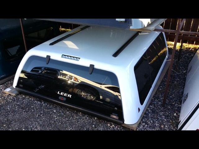 1 GMC Sierra 2007-2013 Short Bed Crew Cab LEER 100XL