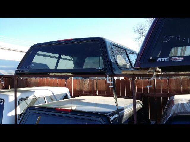 1 Dodge Dakota 2005+ Extra Short Bed ATC