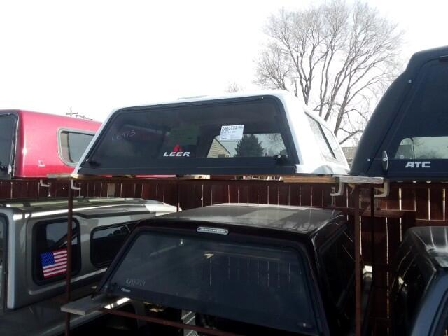 1 Chevrolet SILVERADO & Sierra 2014+ Extra Short Bed LEER 100R