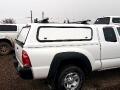 1 Toyota Tacoma