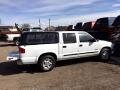1 Chevrolet S10 2001-2003 Extra Short Bed Crew Cab Topper