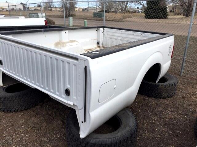 1 Ford Super Duty F250 2011+ Ford Super Duty Long Bed