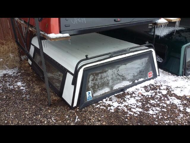 1 Chevrolet SILVERADO 2007-2013 6.5' Bed