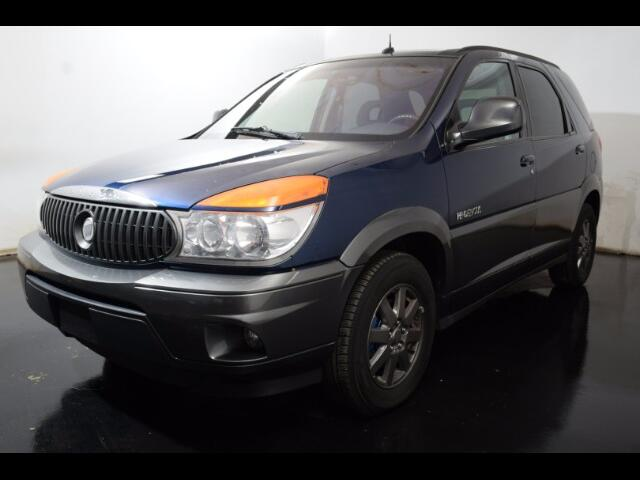used buick rendezvous for sale in warren oh 10 cars from 1 999. Black Bedroom Furniture Sets. Home Design Ideas