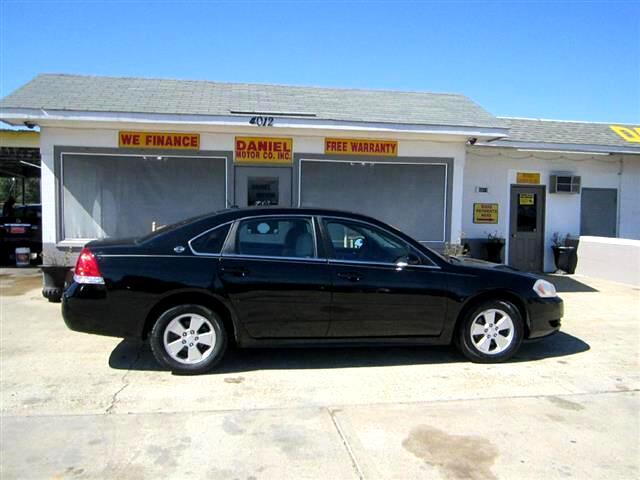 2009 Chevrolet Impala LT