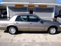 2002 Mercury Grand Marquis